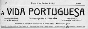 vida portuguesa