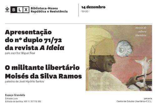 Convite - 14 de Dezembro