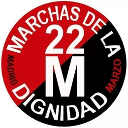 22-M rojinegro