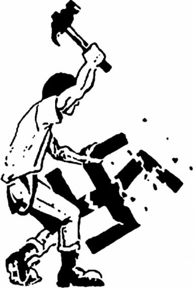 hammer-Swastika
