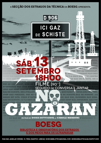 NO GAZARAN (2)