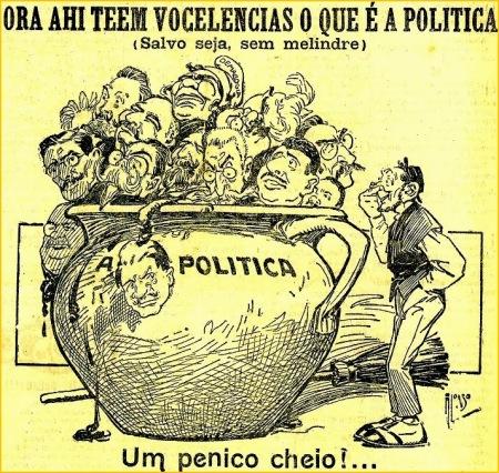 Bordalo Pinheiro - 1923