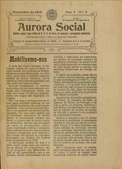 aurora social 2