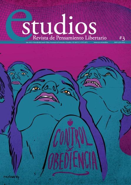 AF Revista Estudios n¼3.indd