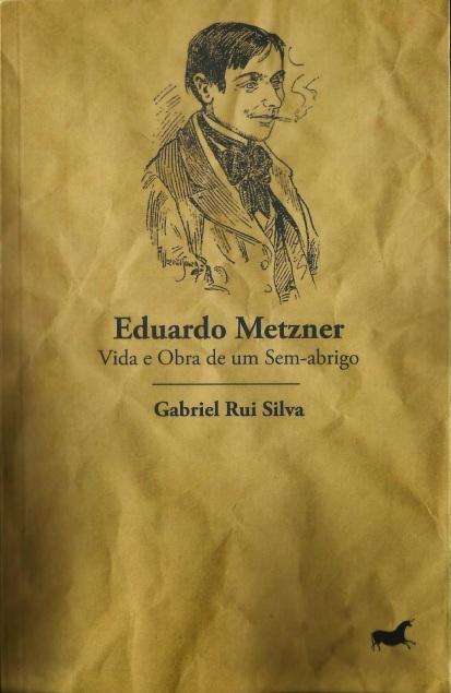 Capa Eduardo Metzner