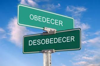 obedecer