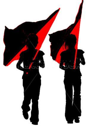 redblackwomen