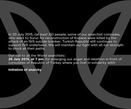 iniciativa anarquista