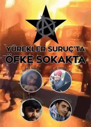 quatro anarquistas