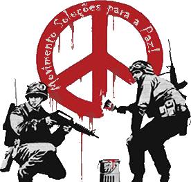 mov soluções para a paz