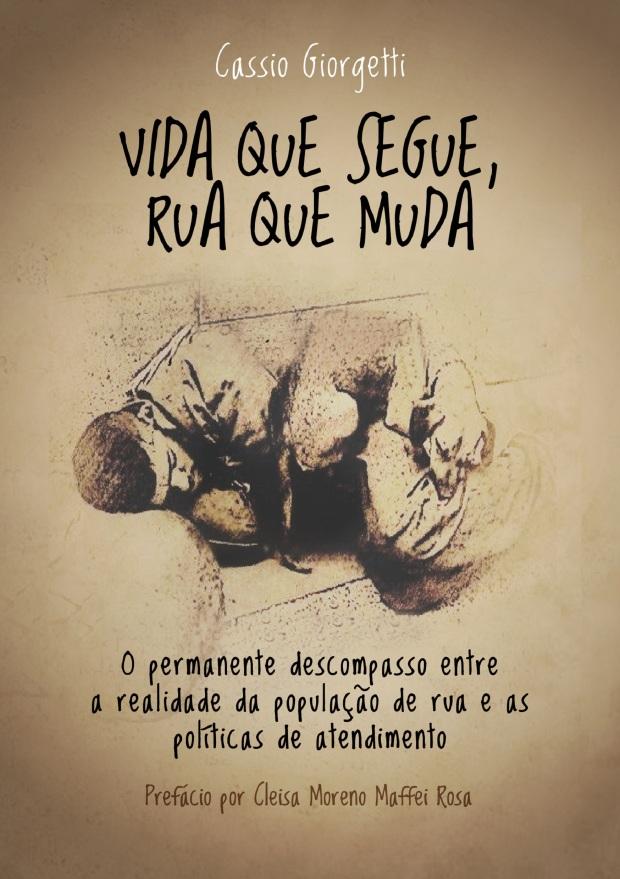 Livro Cassio