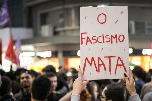 o fascismo mata